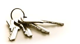 servizio riproduzione chiavi