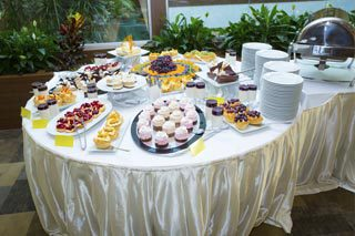 Wedding Catering White Plains, NY