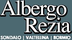 ALBERGO HOTEL REZIA