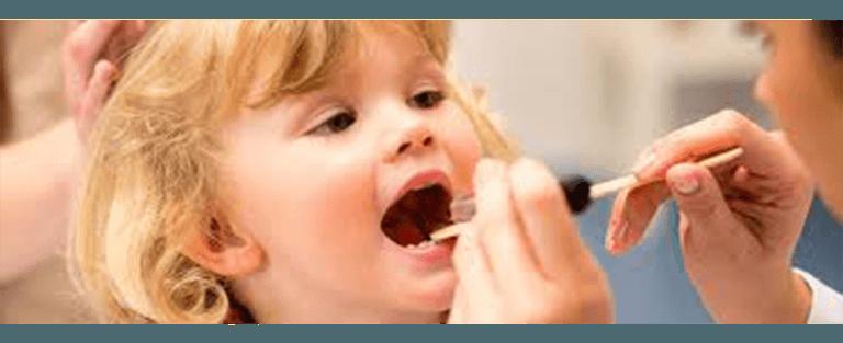 Otorinolaringoiatria infantile