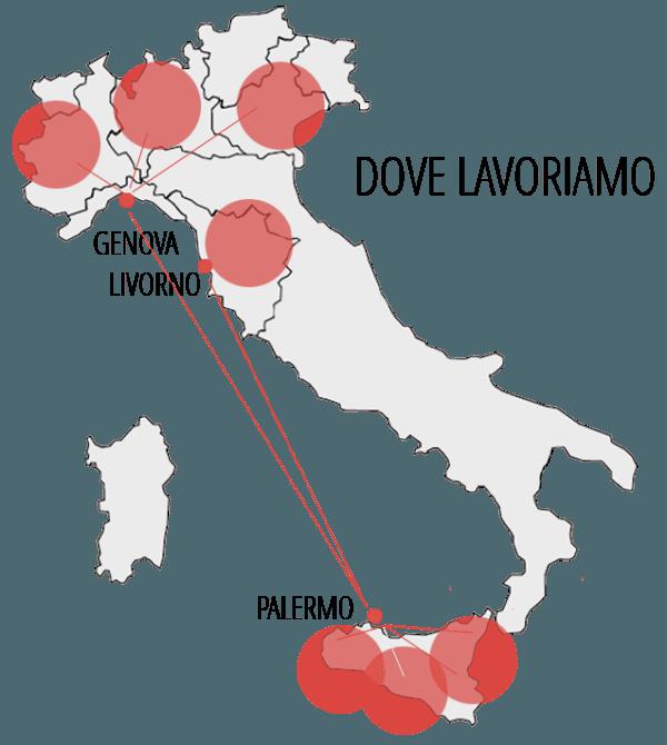 Autotrasporti in italia