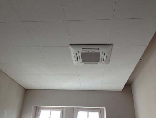 Isolamento acustico a soffitto a Torino