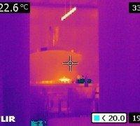 Analisi termografiche a Torino