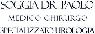SOGGIA DR. PAOLO - UROLOGO - LOGO