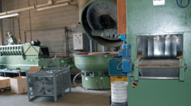 trattamenti superficiali dei metalli, filettatura metalli, foratura metalli in serie