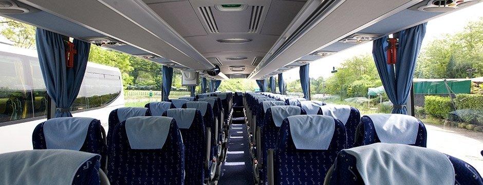 beltramini interno autobus
