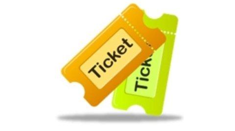 Rivendita biglietti