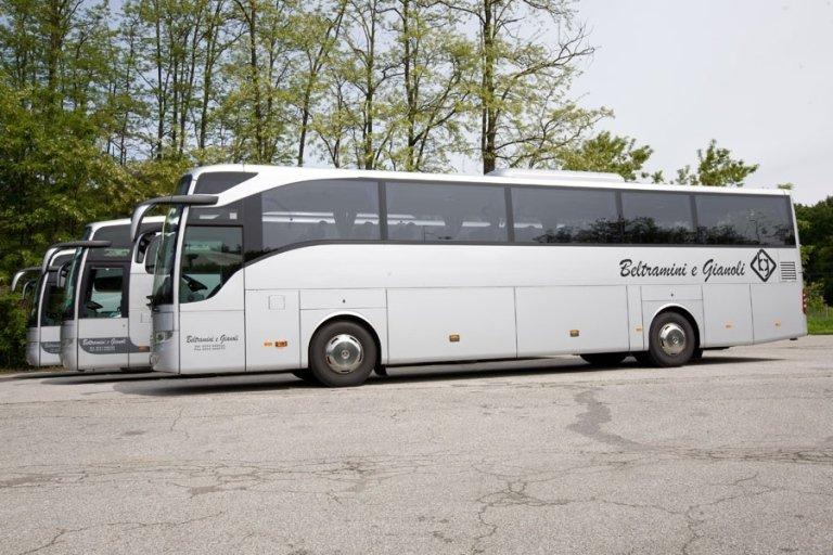 autobus a Varese