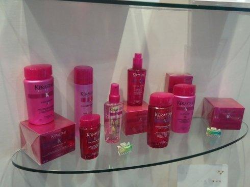 Per i tuoi capelli abbiamo i migliori prodotti in commercio!