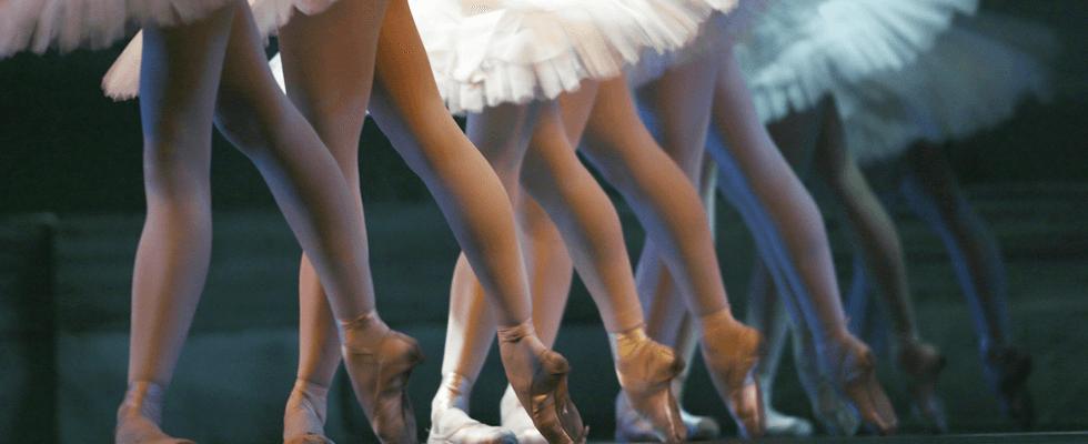 scuola comunale di danza pinerolo