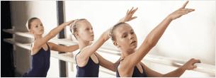 corsi di propedeutica alla danza