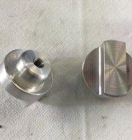 lavorazione di metalli