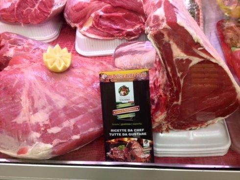 macelleria le delizie della carne