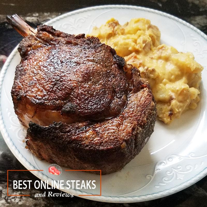 Omaha Steaks Reviews Best Online Steaks Review