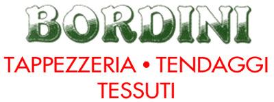 TAPPEZZERIA BORDINI - LOGO
