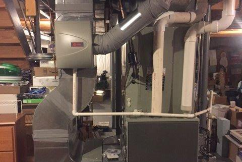 Commercial HVAC Services Amherst NY