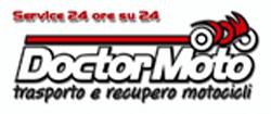 Doctor moto recupero motocicli Genova