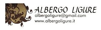ALBERGO LIGURE - LOGO