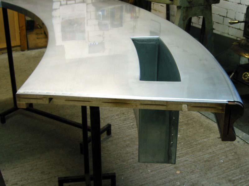 Zinc Counters
