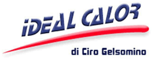 IDEAL CALOR  - LOGO