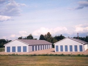 Affordable Self Storage in Island Pond Vermont