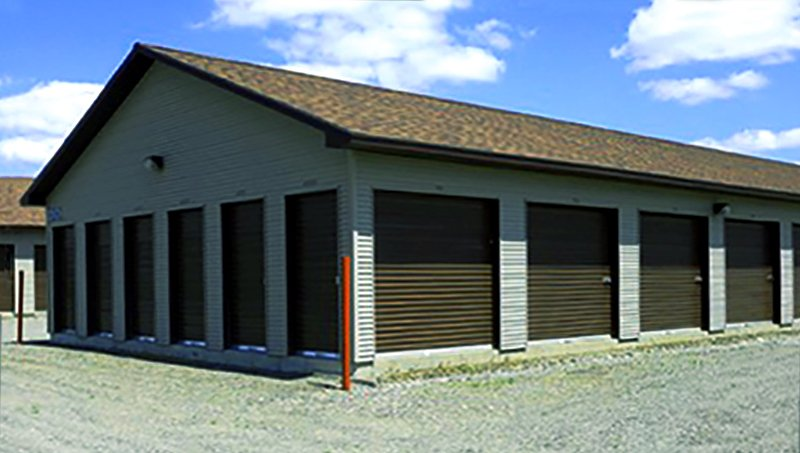Affordable Self Storage Units in VT