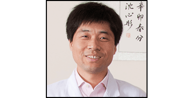 Harmony Acutherapy Clinic Ltd - Dr Feng Wang