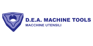 dea machine tools logo