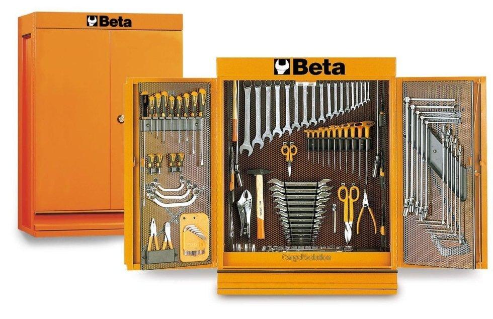 armadietti porta utensili beta