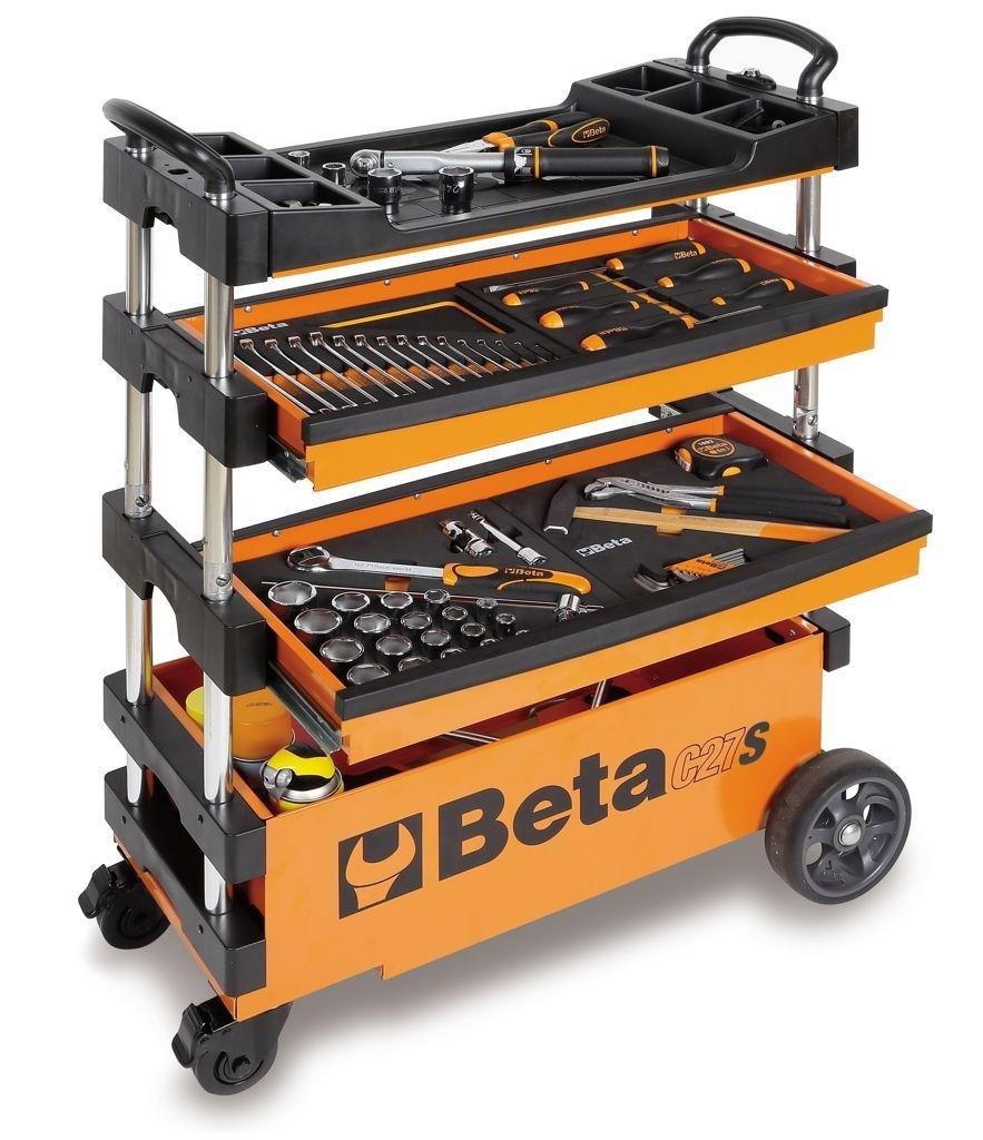 carrello utensili beta