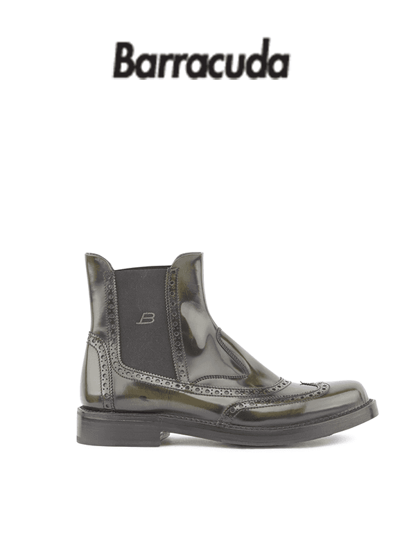 Scarpe ed accessori Barracuda
