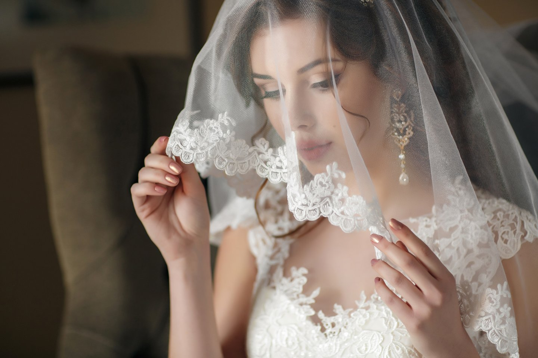 abito sposa di alta moda
