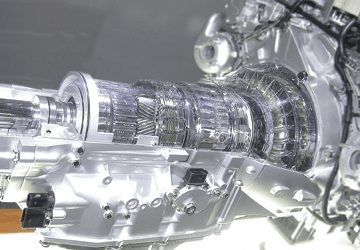 Reconditioned gearboxes - Birmingham, West Midlands - Jones Transmissions - gearbox