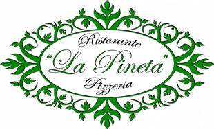 ALBERGO RISTORANTE PIZZERIA LA PINETA - LOGO
