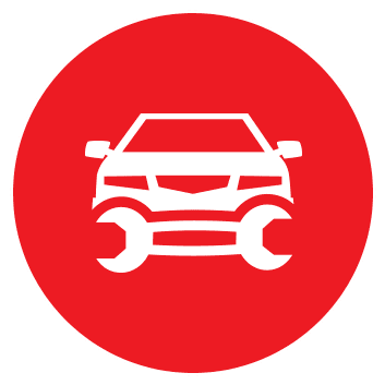 vehicle checks icon