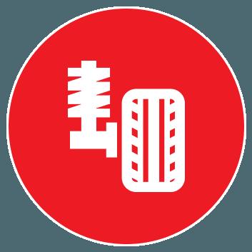 vehicle exhaust icon