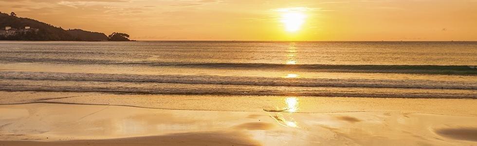 Albergo fronte mare