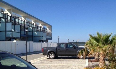 Residence con ampio parcheggio