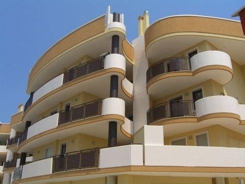 Abitazioni confortevoli in Via Arenazza