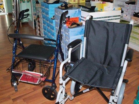 prodotti dell'ortopedia