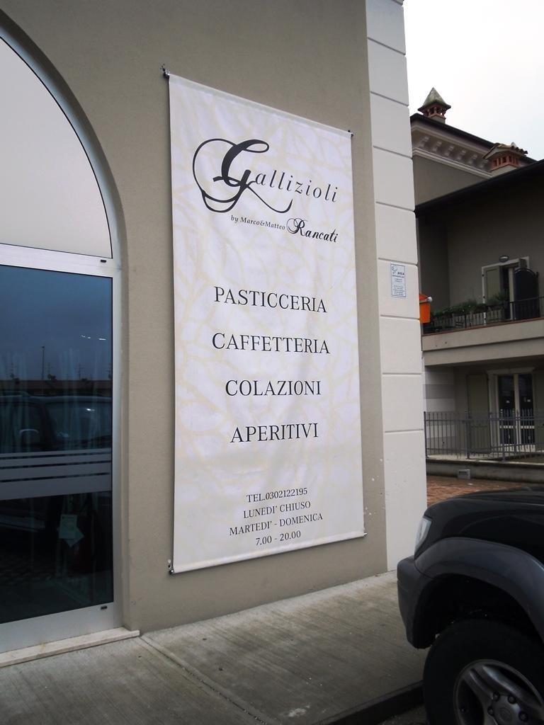Gallizioli Molinetto di Mazzano