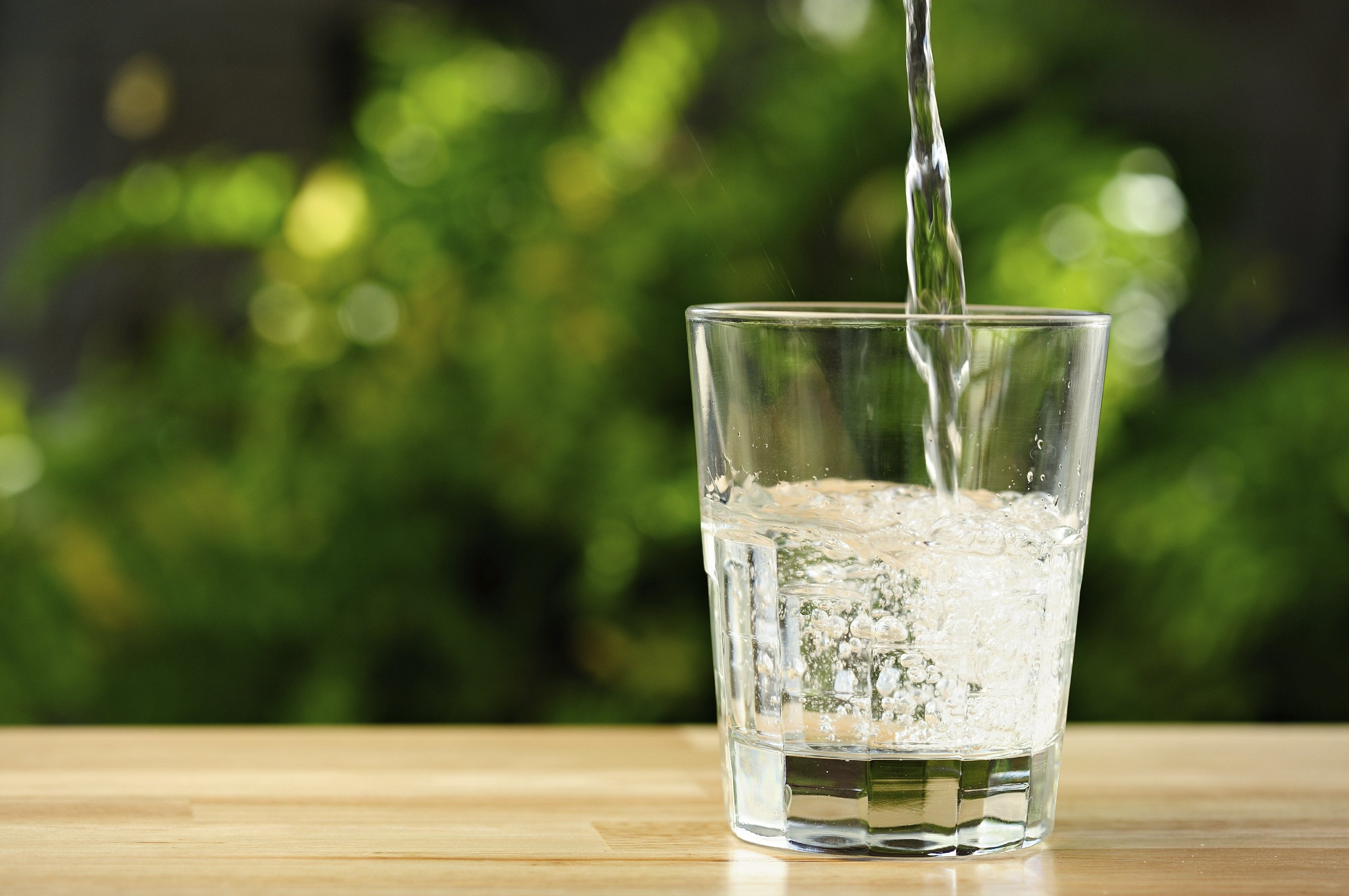 Water Filtration Systems Raleigh, NC