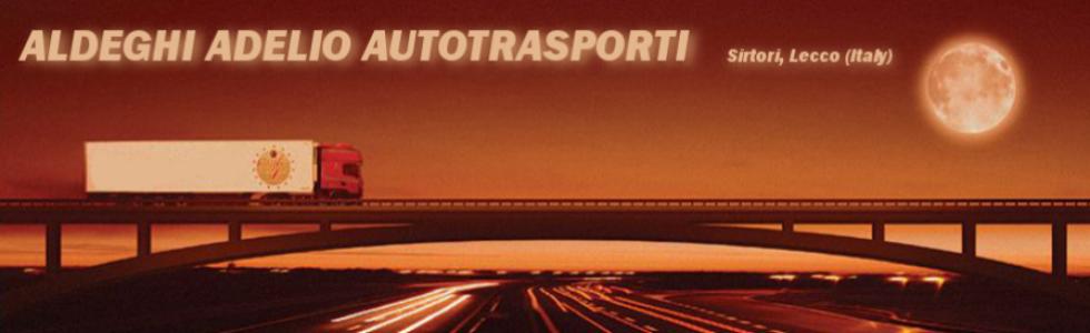 aldeghi autotrasporti