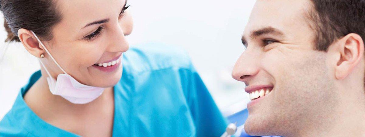Family Dental care dentist service