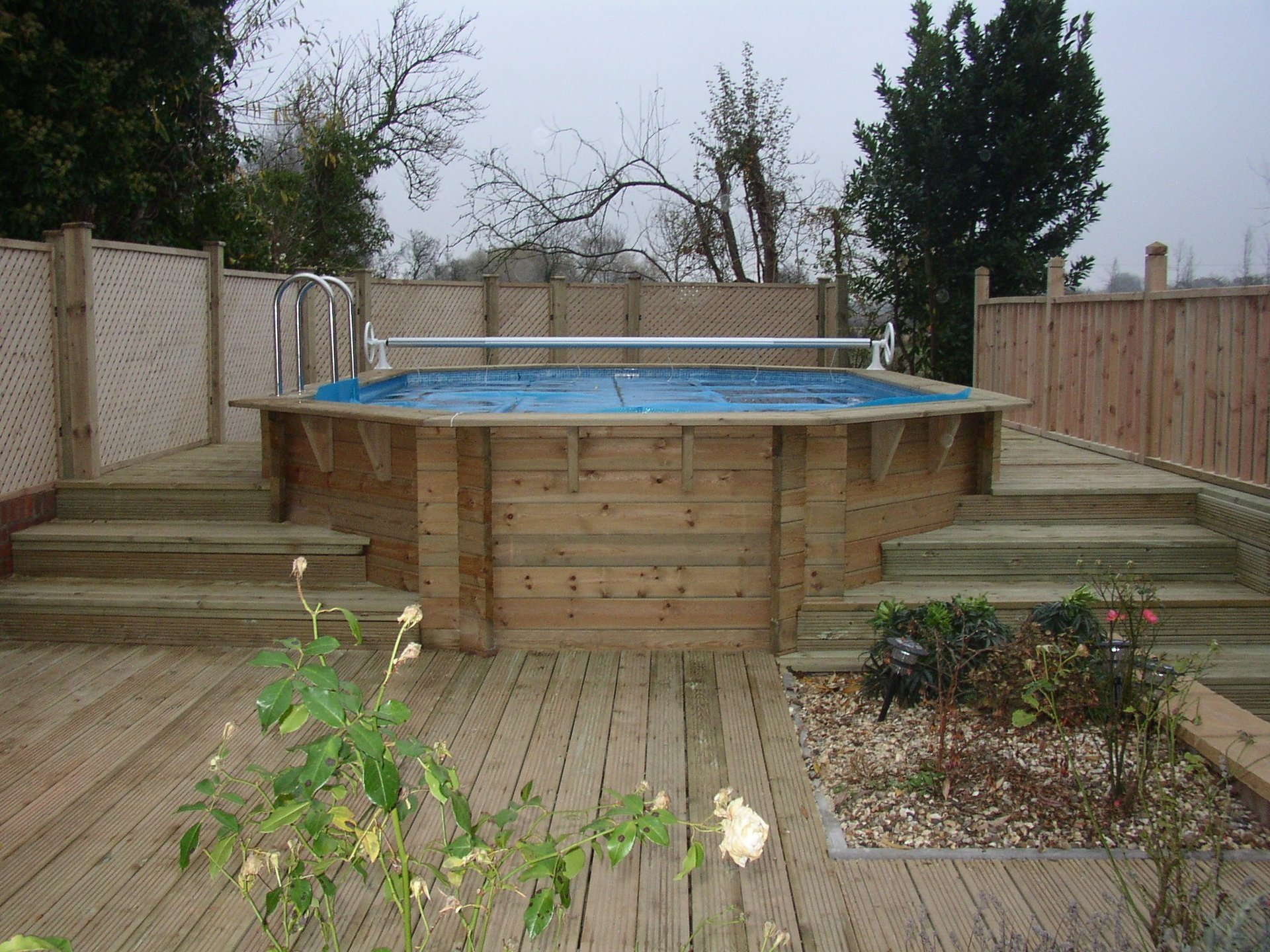 High quality pool kits in gloucestershire for High quality above ground pools