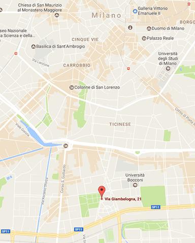 Studio legale avvocato Rotale Milano