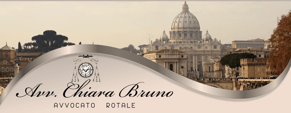 Avvocato Rotale Santa Chiara