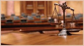 assistenza legale giudiziale