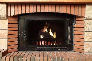 Custom Fireplace Doors East Rockaway, NY