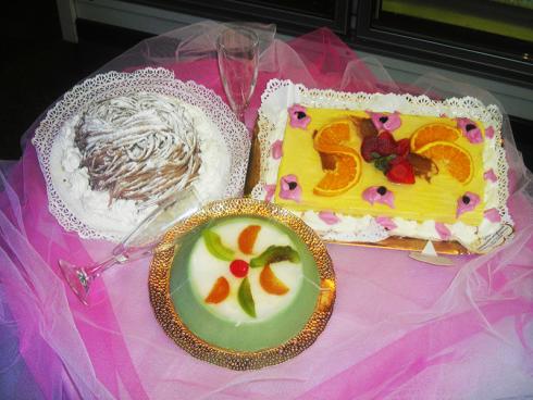 torta di pasta di zucchero, pasticceria fresca, vendita torte
